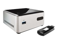 Intel Next Unit of Computing Kit DN2820FYKH