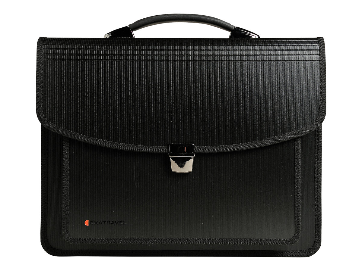 Exacompta Exatravel - sacoche pour ordinateur portable