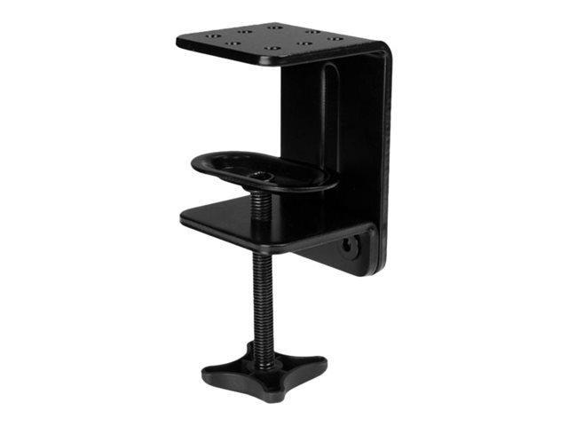 Startech Armslimduo Desk Mount Dual Monitor Arm Full