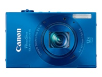 Canon PowerShot ELPH 520 HS