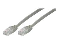 MCL Samar câble de téléphone - 20 m - ivoire