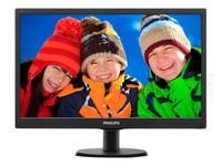 """Philips V-line 193V5LSB2 - écran LED - 18.5"""""""
