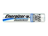 Energizer e2 L92