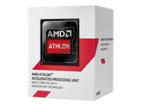 AMD Athlon 5370 / 2.2 GHz processeur