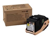 Xerox Laser Couleur d'origine 106R02601