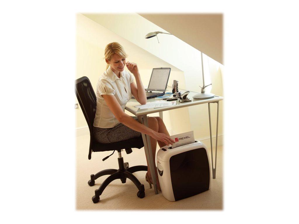 rexel prostyle destructeur de documents destructeurs. Black Bedroom Furniture Sets. Home Design Ideas