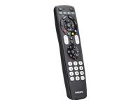 Philips SRP4004 Universal fjernstyring 45 knapper infrarød