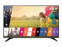 "LG 43LH6000 - 43"" Class LED TV - Smart TV"