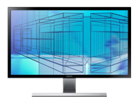 "Samsung U28D590DS LED-skærm 28"" 3840 x 2160 4K TN 370 cd/m2 1000:1"