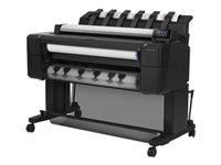 HP DesignJet T2530 - imprimante multifonctions ( couleur )