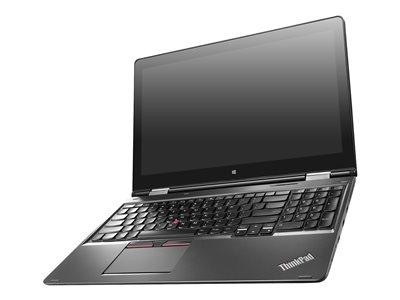 Lenovo ThinkPad Yoga 15 20DQ