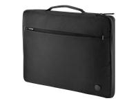 HP Business - Notebook sleeve - 14.1