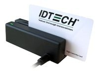 ID TECH MiniMag Intelligent Swipe Reader IDMB-3351