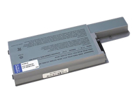 AddOn Dell 312-0394 Compatible 9-Cell Notebook Battery