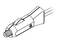 Intermec Accessoires imprimantes 074866