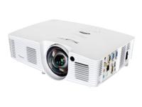 Optoma Vidéos Projecteurs DLP 95.70301GC0E