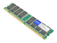 AddOn 256MB PC-133MHz UDIMM for HP P1538A