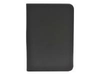 Gear Head Slim-Line Portfolio Stand MPS3500GRY