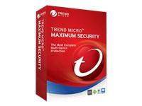 Trend Micro Maximum Security 2017