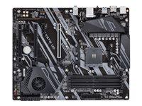 Gigabyte X570 UD - 1.0 - placa base