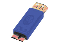 MCL Samar C�ble USB USB3-AF/AHB