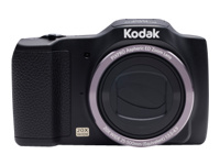 Kodak PIXPRO Friendly Zoom FZ201