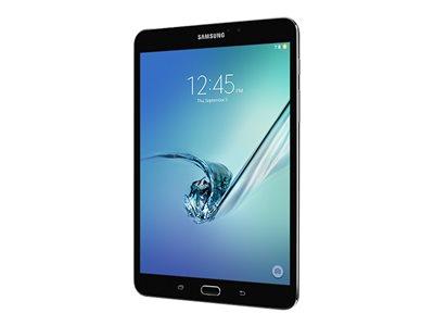 "Samsung Galaxy Tab S2 - Tablet - Android 6.0 (Marshmallow) - 32 GB - 8"" Super AMOLED (2048 x 1536) - microSD slot - black"