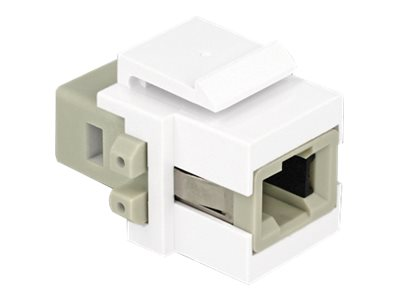 DeLOCK Keystone module - Modul - MT-RJ MM