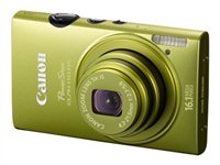 Canon PowerShot ELPH 110 HS