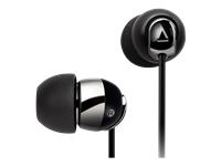 Creative EP-660 Øreproptelefoner i øret kabling 3,5 mm jackstik