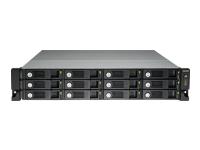 Qnap Serveur NAS TVS-1271U-RP-I5-16G