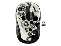 LOGITECH  Wireless Mouse M325910-003012