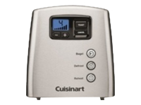 Cuisinart CPT-420 Touch to Toast