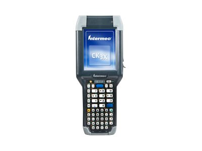 "Intermec CK3X - Data collection terminal - Win Mobile 6.5 Classic - 1 GB - 3.5"" color TFT ( 240 x 320 ) - barcode reader - ( 2D imager ) - Wi-Fi, Bluetooth"