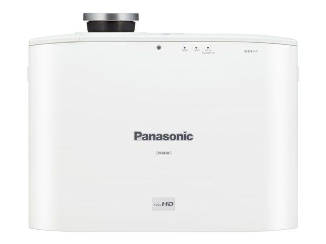 Panasonic PT AH1000