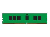 Kingston DDR4 KVR21R15S8K4/16