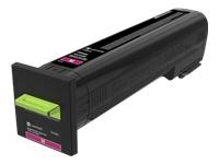 Lexmark Cartouches toner laser 72K2XM0