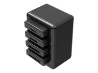 Lexar SD Card LRWHR1RBEU