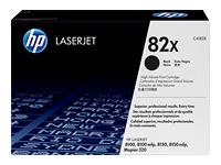 HP Cartouches Laser C4182X