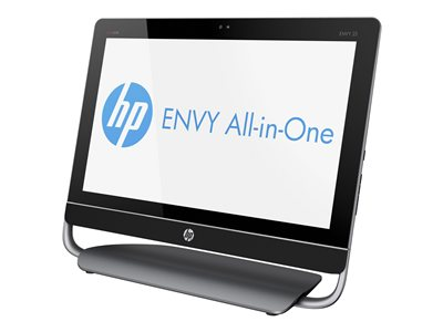 HP ENVY TouchSmart All-in-One 23-d001es