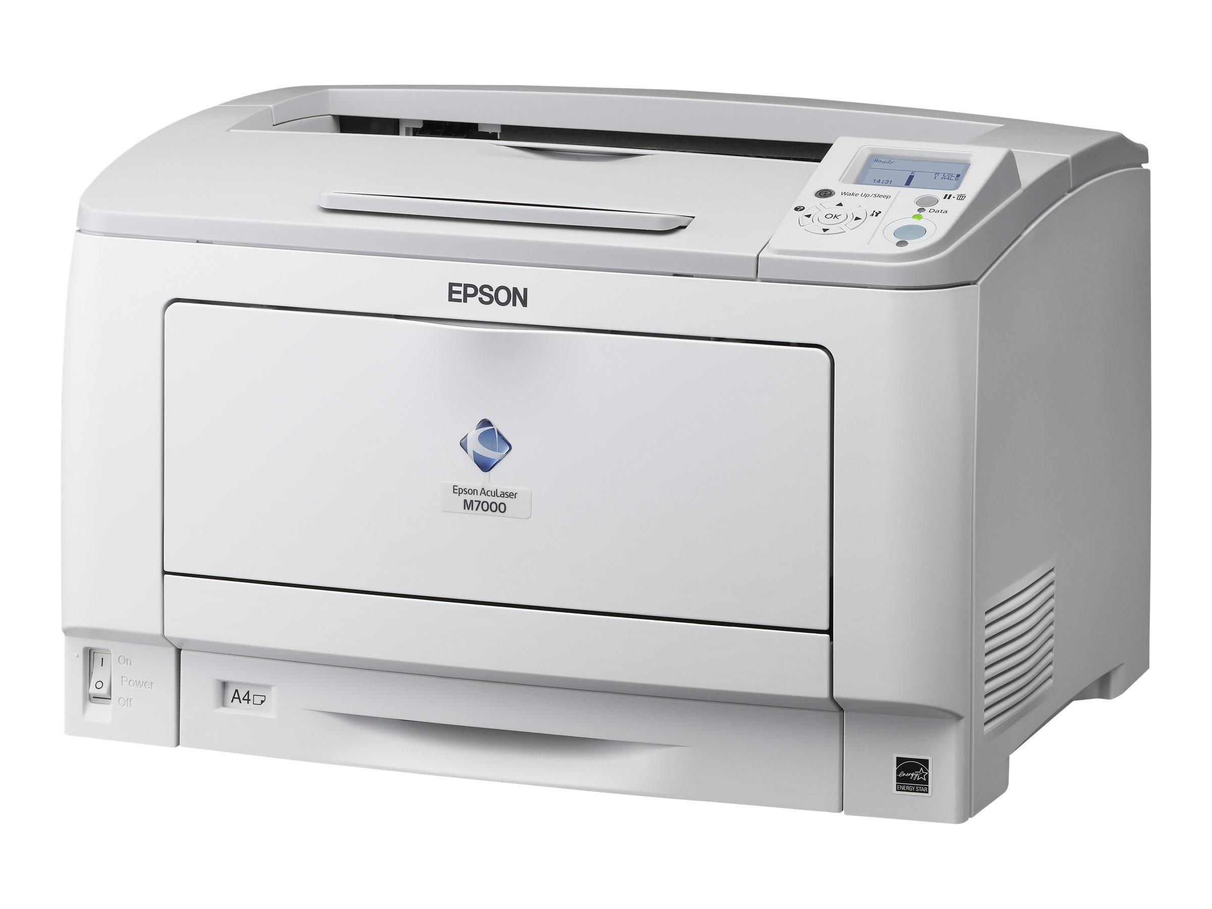 Epson AcuLaser M7000DN - imprimante - monochrome - laser