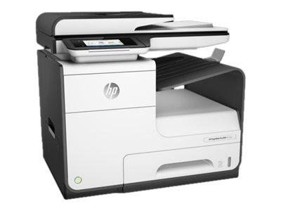 Imprimante Multifonctions (couleur) HP PageWide Pro 477dw