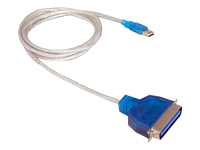DACOMEX - Adaptateur USB/parallèle