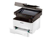 Samsung SL-M2875ND, Multifunkcní laserová tiskárna - separovaný