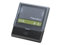 BlackBerry Mini External Battery Charger