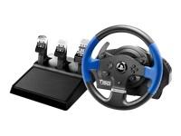 ThrustMaster T150 Pro Rat og pedalsæt kabling