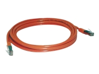 MCL Samar Cables et cordons réseaux FCC5EBM-3M/O