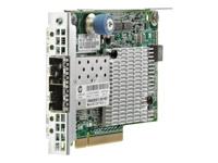 Produit ouvert HP 530FLR-SFP+ - adaptateur réseau