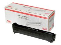 Obrazový válec pro magenta toner, do C9600/9800/MFP (30k)