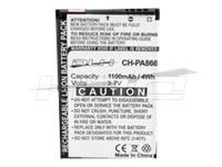 DLH Energy Batteries compatibles CH-PA866